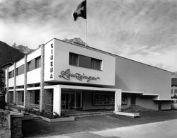 Cinema Leuzinger in Altdorf, Uri